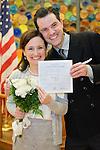 Gelber & Manning Wedding