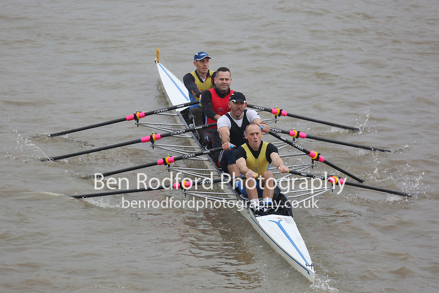 Crew: 2   Star Club/Peterborough/Leicester   B 4x<br /> <br /> Veteran Fours Head 2017<br /> <br /> To purchase this photo, or to see pricing information for Prints and Downloads, click the blue 'Add to Cart' button at the top-right of the page.