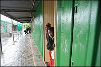 Mvula Primary School, Nyanga, Cape Town, SA 2009