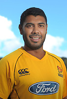 Jeetan Patel. Wellington Firebirds headshots at Hawkins Basin Reserve, Wellington, New Zealand on Tuesday, 2 October 2012. Photo: Dave Lintott / lintottphoto.co.nz