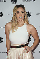 LOS ANGELES, CA - AUGUST 10: Rosie Rivera, at Beautycon Festival Los Angeles 2019 - Day 1 at Los Angeles Convention Center in Los Angeles, California on August 10, 2019.  <br /> CAP/MPI/SAD<br /> ©SAD/MPI/Capital Pictures