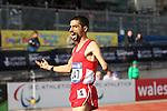 IPC European Athletics Championship 2014<br /> Nesim Mehmet Oner (TUR)<br /> Men's 1500m T13<br /> Swansea University<br /> <br /> 21.08.14<br /> ©Steve Pope-SPORTINGWALES