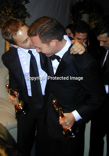 Chad Lowe &amp; <br />