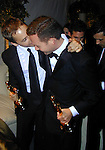 Chad Lowe &amp; <br />2000 Vanity Fair Post Oscar Party<br />Morton's Restaurant<br />Los Angeles, California, USA<br />March 26, 2000<br />Photo by Celebrityvibe.com