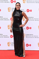 Alex Scott<br /> arriving for the BAFTA TV Awards 2019 at the Royal Festival Hall, London<br /> <br /> ©Ash Knotek  D3501  12/05/2019