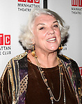 Tyne Daly attending the Opening Night Party for the Manhattan Theatre Club's 'Golden Age' at Beacon Restaurant in New York City on December 4, 2012.