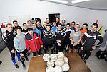 2015-11-03 / Voetbal / seizoen 2015-2016 / KSK Weelde<br /><br />Foto: Mpics.be