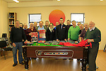 Men's Shed Donore Road 2015
