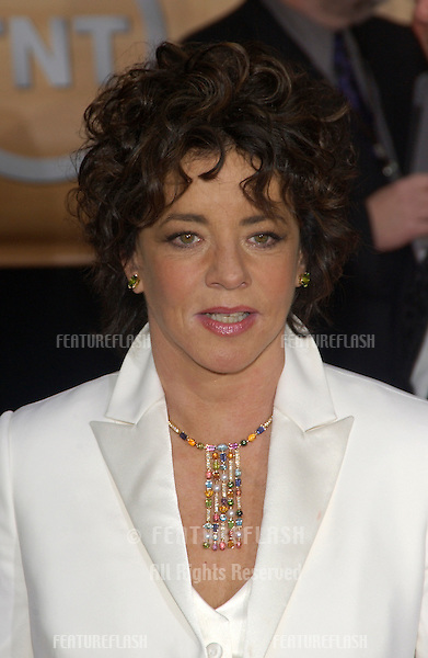STOCKARD CHANNING at the 10th Annual Screen Actors Guild Awards in Los Angeles..February 22, 2004