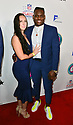 MIAMI, FL - JANUARY 30: Quincy Williams and Stephaniee Genn (L) attend the 21st Annual Super Bowl Gospel Celebration at James L Knight Center on January 30, 2020 in Miami, Florida. ( Photo by Johnny Louis / jlnphotography.com )