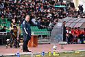 Alberto Zaccheroni (JPN), NOVEMBER 11, 2011 - Football / Soccer : 2014 FIFA World Cup Asian Qualifiers Third round Group C match between Tajikistan 0-4 Japan at Central Stadium in Dushanbe, Tajikistan. (Photo by Jinten Sawada/AFLO)