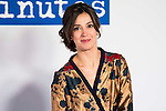 "Spanish Actress Carolina Lapausa during the main event of the XV Aniversary of the ""20Minutos"" newspaper at Headquarters of the Community of Madrid, November 24, 2015<br /> (ALTERPHOTOS/BorjaB.Hojas)"