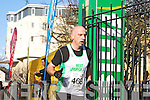 Ian Kelly at the Valentines 10 mile road race in Tralee on Saturday.