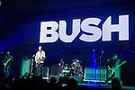 Bush 2014