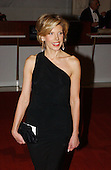 Actress Christine Baranski poses for photographs at the Kennedy Center for the Performing Arts in Washington, DC on December 7, 2003.  The Kennedy Center is holding its annual awards gala to celebrate the arts. .Credit: Ron Sachs / CNP