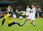 FHC Girls Soccer vs Portage Central
