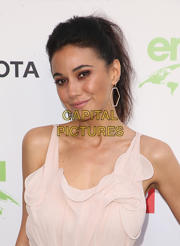 30 May 2019 - Beverly Hills, California - Emmanuelle Chriqui. The 29th Annual Environmental Media Awards held at The Montage Beverly Hills. <br /> CAP/ADM/FS<br /> ©FS/ADM/Capital Pictures