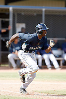 James Jones - Seattle Mariners 2009 Instructional League .Photo by:  Bill Mitchell/Four Seam Images..