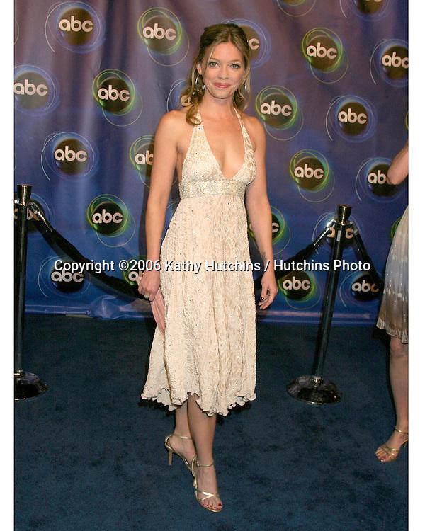 Amanda Detmer.ABC TV TCA Party.The Wind Tunnel.Pasadena, CA.January 21, 2006.©2006 Kathy Hutchins / Hutchins Photo....