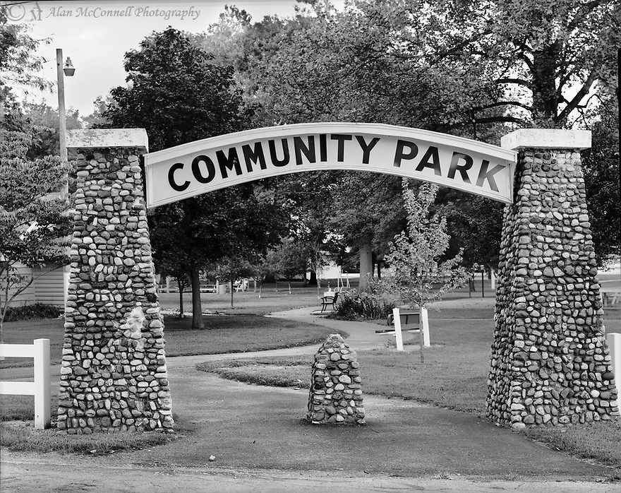 Flora Community Park<br />