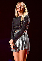 09 June 2018 - Nashville, Tennessee - Kelsea Ballerini. 2018 CMA Music Fest Nightly Concert held at Nissan Stadium.  <br /> CAP/ADM/LF<br /> &copy;LF/ADM/Capital Pictures