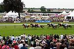 Hippodrome de Chantilly, France. June 12th 2011.Prix de Diane Longines 2011.Prix du Chemin de Fer du Nord