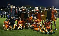 170425 Bury U18 v Blackpool U18