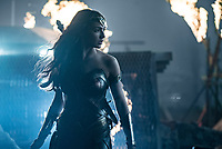 Justice League (2017) <br /> GAL GADOT<br /> *Filmstill - Editorial Use Only*<br /> CAP/KFS<br /> Image supplied by Capital Pictures