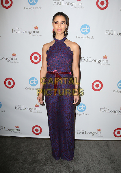 LOS ANGELES, CA - NOVEMBER 10: Roselyn Sanchez attends the 5th Annual Eva Longoria Foundation Dinner at Four Seasons Hotel Los Angeles at Beverly Hills on November 10, 2016 in Los Angeles, California.  <br /> CAP/MPI/PA<br /> &copy;PA/MPI/Capital Pictures