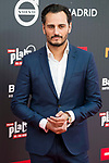 "Asier Etxeandia attends to the presentation of the ""Premios Platino"" at Palacio de Cristal in Madrid. April 07, 2017. (ALTERPHOTOS/Borja B.Hojas)"