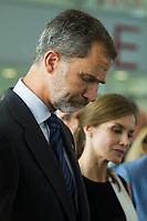 2017 08 19 Kings of Spain in Barcelona