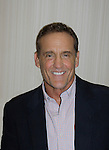 """John Wesley Shipp (GL """"Kelly Nelson"""", OLTL """"Eddie Ford"""", Santa Barbara, AMC, ATWT) and now in Flash on CW (as was the original Flash) and who attended Chiller Theatre Spring Extravaganza was held on April 27, 2014 at the Parsippany Sheraton Hotel in Parsippany, New Jersey.  (Photo by Sue Coflin/Max Photos)"""