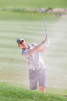 Christiaan Bezuidenhout (RSA) during the 2nd round of the Alfred Dunhill Championship, Leopard Creek Golf Club, Malelane, South Africa. 28/11/2019<br /> Picture: Golffile | Shannon Naidoo<br /> <br /> <br /> All photo usage must carry mandatory copyright credit (© Golffile | Shannon Naidoo)