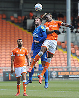 190413 Blackpool v Peterborough United