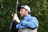 Martin Wiegele (AUT) in action during the first round of the Hauts de France-Pas de Calais Golf Open played at Aa Saint-Omer GC, Saint - Omer, France. 13/06/2019<br /> Picture: Golffile | Phil Inglis<br /> <br /> <br /> All photo usage must carry mandatory copyright credit (© Golffile | Phil Inglis)