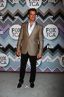LOS ANGELES - JAN 8:  Antonio Sabato Jr. attends the FOX TV 2013 TCA Winter Press Tour at Langham Huntington Hotel on January 8, 2013 in Pasadena, CA