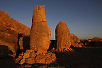 Images of Turkey. NEMRUT DAGI