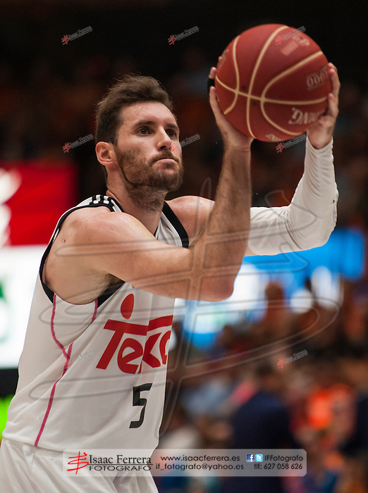 basketball - Liga ENDESA.<br />
