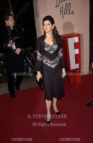 Actress MARISA TOMEI at the Broadcast Film Critics Association's 7th Annual Critics Choice Awards at the Beverly Hills Hotel..11JUN2002...© Paul Smith/Featureflash
