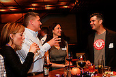 The Class of 1999's reunion party at ZED451 on Friday, October 17th, 2014. Photos by Jasmin Shah