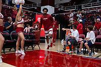 Stanford Basketball M v Cal State Fullerton, November 9, 2019