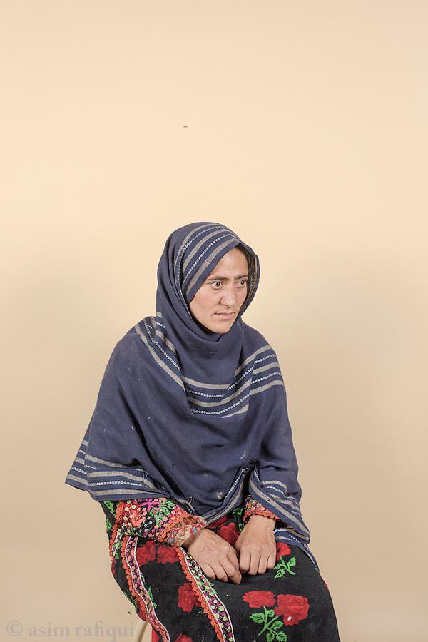 Sumeira Hussein, Shafqat Ali's elder sister.