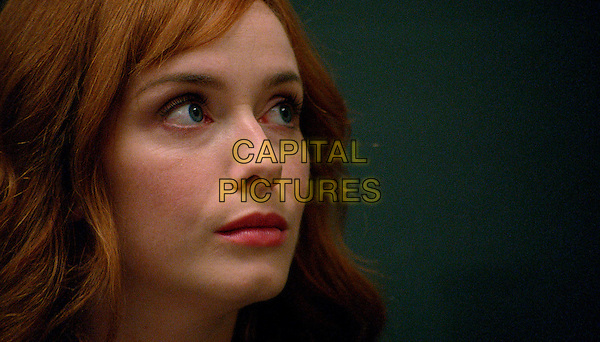 Christina Hendricks.in Detachment.*Filmstill - Editorial Use Only*.CAP/PLF.Supplied by Capital Pictures.
