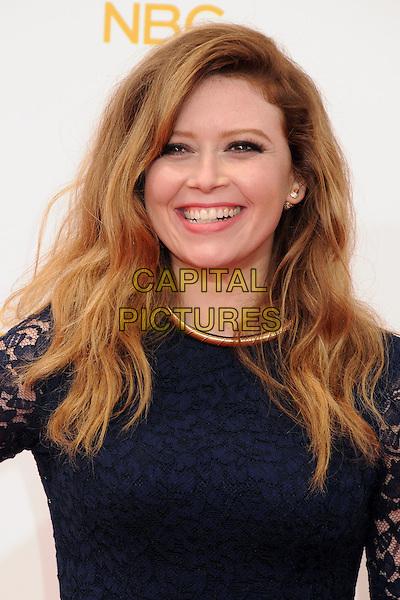 25 August 2014 - Los Angeles, California - Natasha Lyonne. 66th Annual Primetime Emmy Awards - Arrivals held at Nokia Theatre LA Live. <br /> CAP/ADM/BP<br /> &copy;BP/ADM/Capital Pictures