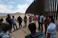 NM Border Tour - Heather Wilson - 2017.08.01
