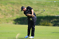 Shane Lowry (IRL) on the 1st fairway during Round 1 of the HNA Open De France at Le Golf National in Saint-Quentin-En-Yvelines, Paris, France on Thursday 28th June 2018.<br /> Picture:  Thos Caffrey | Golffile