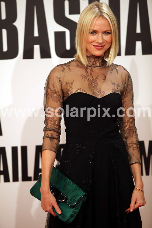 **ALL-ROUND PICTURES FROM SOLARPIX.COM**.**WORLD SYNDICATION RIGHTS EXCEPT BELGIUM, GERMANY, HOLLAND, SCANDINAVIA, SOUTH AMERICA, SPAIN, & USA**.The closing of the 57th San Sebatian Film Festival, San Sebastian, Spain. 26 September 2009..This pic: Naomi Watts..JOB REF: 10028 SKX      DATE: 26_09_2009.**MUST CREDIT SOLARPIX.COM OR DOUBLE FEE WILL BE CHARGED**.**MUST NOTIFY SOLARPIX OF ONLINE USAGE**.**CALL US ON: +34 952 811 768 or LOW RATE FROM UK 0844 617 7637**