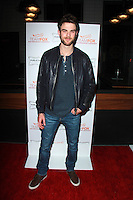 Nathaniel Buzolic<br />
