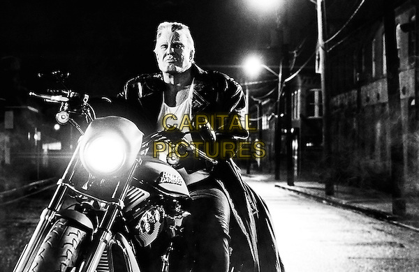 Mickey Rourke<br /> in Sin City: A Dame to Kill For (2014) <br /> *Filmstill - Editorial Use Only*<br /> CAP/FB<br /> Image supplied by Capital Pictures