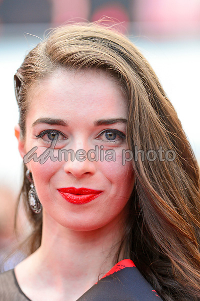 """25 May 2017 - Cannes, France - Sarah Barzyk. """"Twin Peaks"""" Premiere - The 70th Annual Cannes Film Festival. Photo Credit: Jan Sauerwein/face to face/AdMedia"""